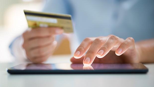 Tablet Shopper