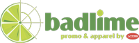 Badlime Logo