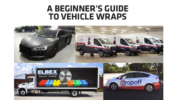 What No One Tells You About Vehicle Wraps