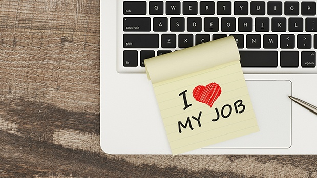 Employee Satisfaction: Is Work a Four Letter Word?