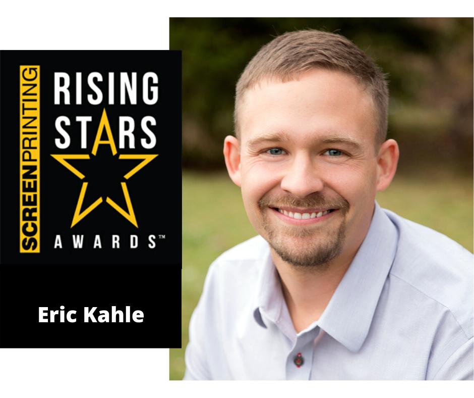 Rising Star - Eric Kahle